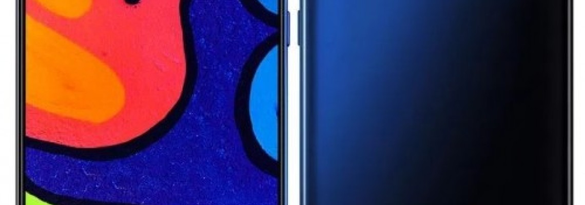 Samsung Galaxy M21s shows up with Triple Rear Camera and Powerful Battery