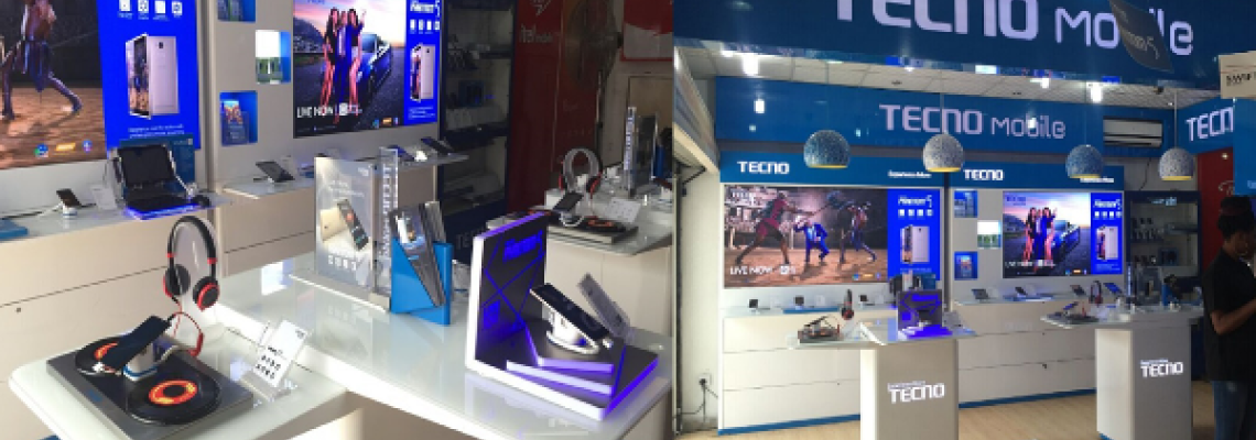 TECNO Has Became the Second Most Selling Brand In Pakistan