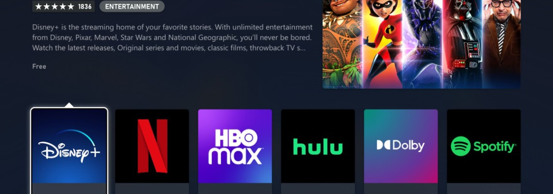 The Apple TV Will Be Accessible on Xbox Consoles Soon
