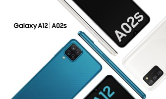 The New Samsung Galaxy A02s will be Available Soon in Pakistan