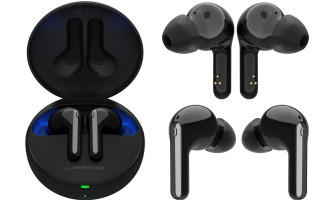Unique Earbuds With Sanitizing Technology Launched By LG In Asia