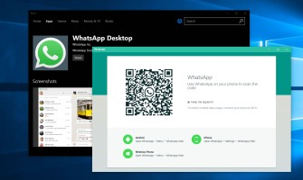 WhatsApp adds voice and video calling to desktop application