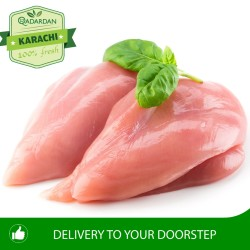 Boneless Skinless Chicken Breast 1kg