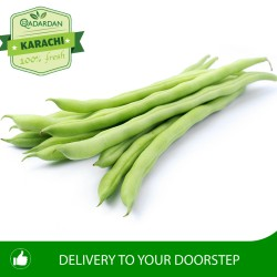 French Beans 0.5kg