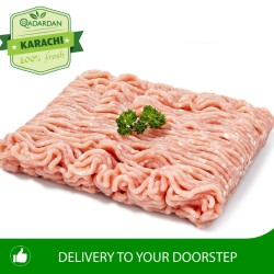Fresh Chicken Mince 0.5kg