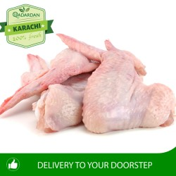 Fresh Chicken Wings 1kg
