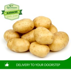 Fresh Yellow Potatoes 1kg
