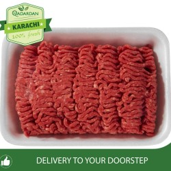 Fresh Mutton Mince 0.5kg