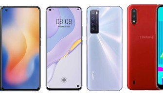 List of Smartphones Expected To Launch in November 2020