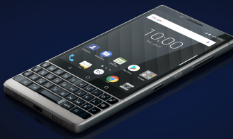 New 5G BlackBerry Phones with Classic Hardware Keyboards are Expected to Arrive this Year
