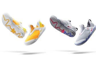 Nike has released range of shoes for Nurses and Doctors