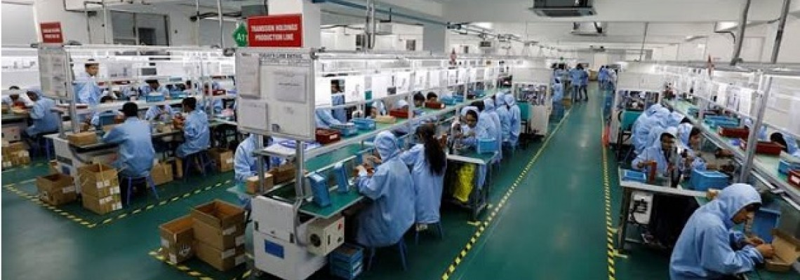 Oppo and Samsung to start assembling mobile phones in Pakistan soon
