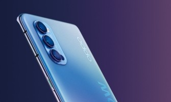 OPPO Reno5 series likely to debut on December 10
