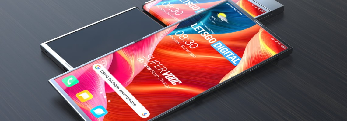 Oppo to launch its first foldable phone by the end of June