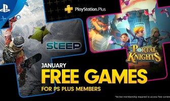 Playstation offers a list of free games for 2021