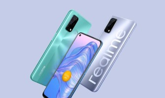 Realme 7 5G Certified and Will Be Launching Soon