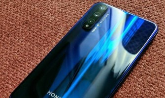 The Honor Mobile sets IFA Event for 4th September