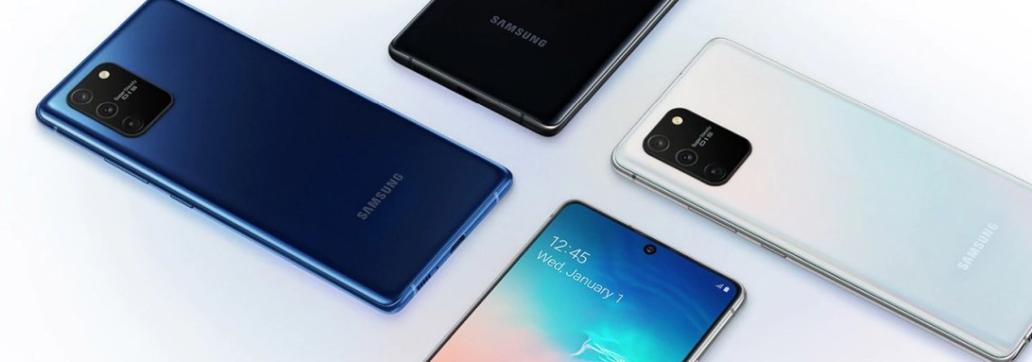 Samsung Galaxy S20 FE Launch Date Revealed