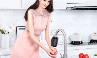 Xiaomi UltraFilter Water Purifier is now ready for crowdfunding for $45