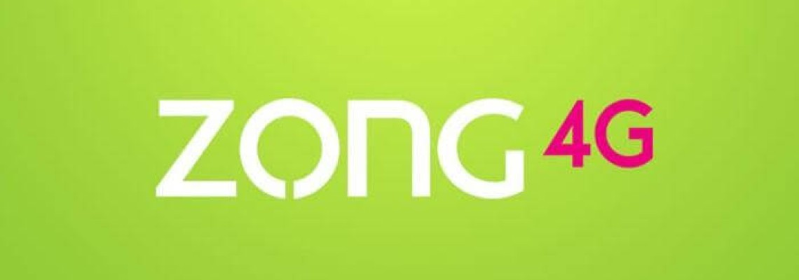 Zong 4G Campaign Hum Hain One