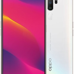 OPPO A5 2020 Mobile Phone - 6.5 FHD Display - 3GB RAM - 64GB ROM 5000-mAh Battery- UltraWide Quad Cam