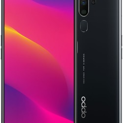 OPPO A5 2020 Mobile Phone - 6.5 FHD Display - 4GB RAM - 128GB ROM 5000-mAh Battery- UltraWide Quad Cam