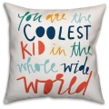 Kids Throw Pillows
