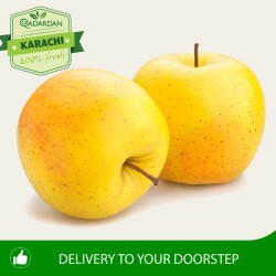 Premium Fresh Golden Apple 1kg
