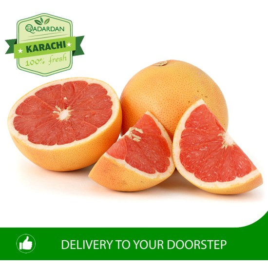 Premium Fresh Grapefruit per Piece