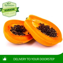 Premium Fresh Papaya (Papita) 1kg