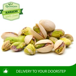 Premium Fresh Pistachio With Shell 250g