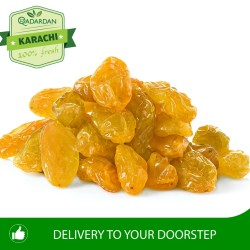 Premium Golden Raisins 250g