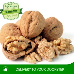 Premium Raw Walnuts with shell 250g