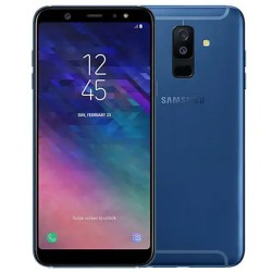 "Samsung Galaxy A6+ (2018) - 6.0"" AMOLED Display - 4GB RAM - 64GB ROM - Fingerprint Sensor"