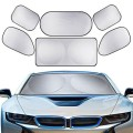Car Sun Shade & Visor