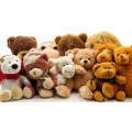 Dolls & Stuffed Toys