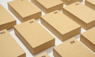 Xiaomi Commits To Reducing The Plastic Used In Packaging By 60%